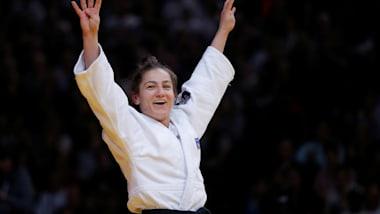 The judo world tour returns as Israel hosts historic Grand Prix