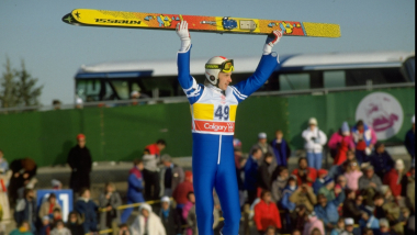 Finnish ski jumping legend Matti Nykänen has died at the age of 55
