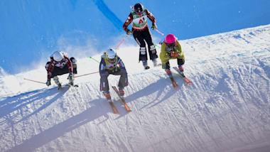 FIS World Cup - 费尔德贝格