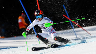FIS World Cup - Crans-Montana