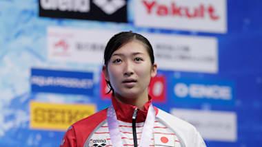 Swimming sensation Rikako Ikee diagnosed with leukaemia