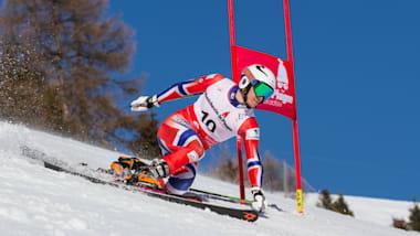 FIS 特里马滑雪世青赛 - 克尔瓦韦茨
