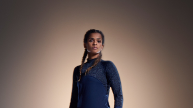 International Women's Day with Somali boxer Ramla Ali | Olympic Channel