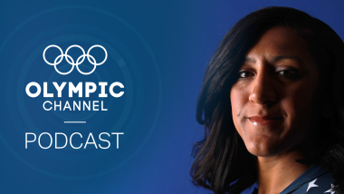 Podcast: Elana Meyers Taylor on concussion, transphobia and double standards