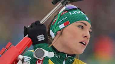 All hail Dorothea Wierer: Italy's Biathlon queen