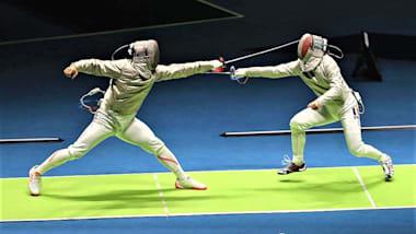 フェンシング男子サーブルW杯マドリード大会最終日、日本は団体で12位。優勝はイタリア