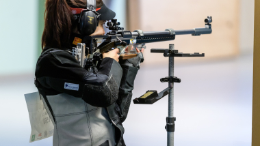 ISSF 월드컵 소총/권총 - 뮌헨
