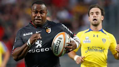 Ben Ryan: Fiji rugby stars like Rupeni Caucaunibuca 'misunderstood'