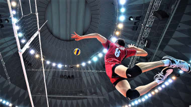 FIVB男子バレーボールネーションズリーグ2019予選リーグ第3週初戦:日本はイタリアに敗れ、3連敗で下位に沈む