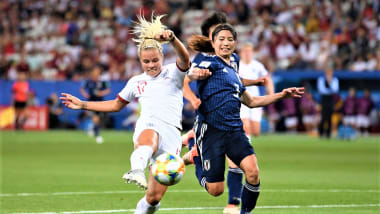 FIFA女子W杯2019フランス大会グループステージ第3戦:なでしこジャパンはイングランドに敗れて、2位でグループDを突破