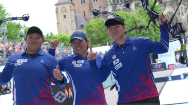 Destaques Composto | Campeonato Mundial Hyundai 2019