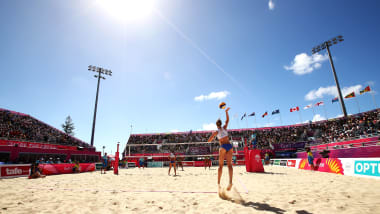 FIVB World Tour - Gstaad