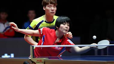 ITTF Challenge Plus Open - Pyongyang