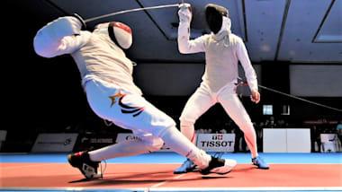 フェンシング世界選手権3日目:日本勢は男子フルーレ個人で全選手が本戦へ。女子サーブルは青木、田村が予選突破