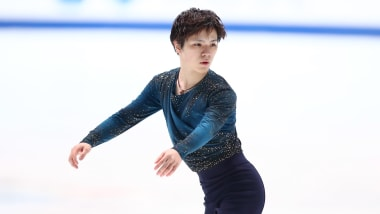 Shoma Uno ponders next moves