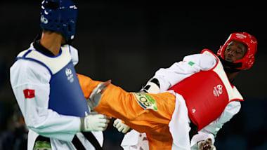 2019年非洲运动会 - 拉巴特