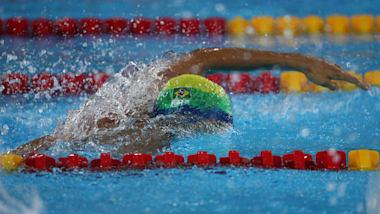 Pan American Games | Day 14 - As it happened