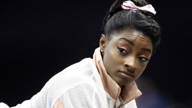 Exclusive! Nadia Comaneci on Simone Biles:
