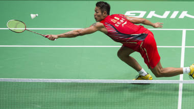 Your essential guide to the 2019 BWF Badminton World