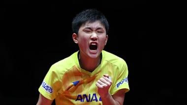 卓球・ブルガリアOP本戦最終日:男子シングルスの張本智和が優勝!伊藤美誠は銀メダル