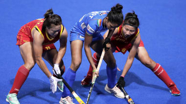 Indian hockey teams reach Olympic Test Event finals