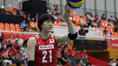 バレーボールアジア女子選手権最終日:若手主体の日本代表が優勝!タイを下して2連覇を達成