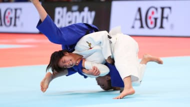 Medal bonanza for Japan on Day 2 of the 2019 Judo World