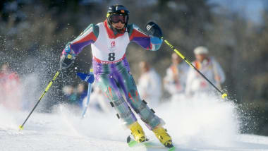 Tributes paid to Spanish Olympic medallist Blanca Fernandez Ochoa