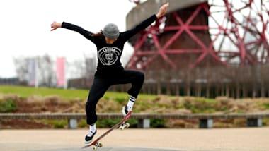 Campeonato Mundial de Skate SLS - São Paulo