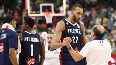 Five takeaways from the FIBA World Cup quarter-finals