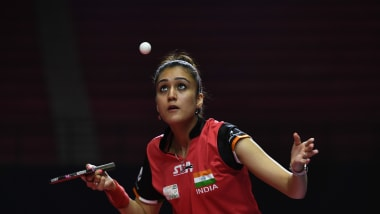 Manika Batra: fame for the game