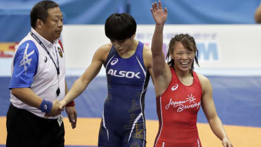Risako Kawai's gracious, and daring, sister act