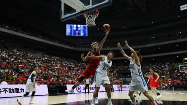 All you need to know about the 2019 FIBA Women's Asia Cup