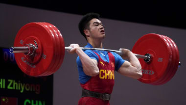 More disappointment for India as Shi retains world title