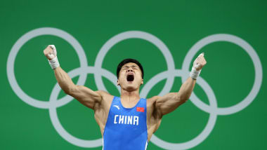 Topsy-turvy show sees Ajay struggle at World Weightlitlifting meet