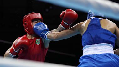 AIBA Women's Worlds: Saweety Boora advances to pre-quarters