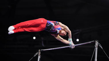 Dalaloyan on bouncing back from vault fall to win 2019 World silver