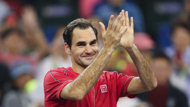 Federer announces plans to compete at Tokyo 2020: