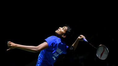 Denmark Open: Sindhu loses to South Korean prodigy An Se Young