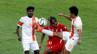 Indian Football: Off the sidelines and into the spotlight
