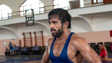 Bajrang Punia: Target is to win at least four medals at Tokyo 2020