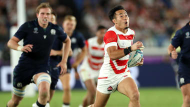 'Ferrari' Fukuoka to swap rugby boots for doctors' scrubs