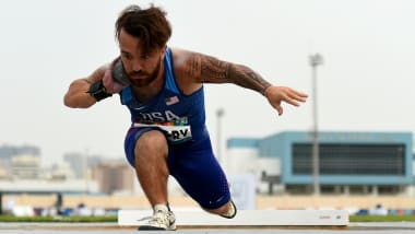 World Para Athletics Championships 2019 | DAY 5 AS IT HAPPENED