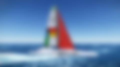 Départ Rio à Tokyo - Offshore | Épreuve Voile des Olympic Virtual Series