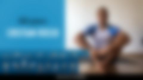 Exercice à domicile avec Cristian Rosso - Activation et étirement du corps