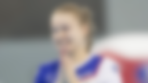 Meet Russia's rising handball star Elena Mikhaylichenko