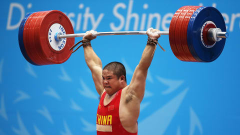 2018 IWF Weightlifting World Championships: Who and how to watch