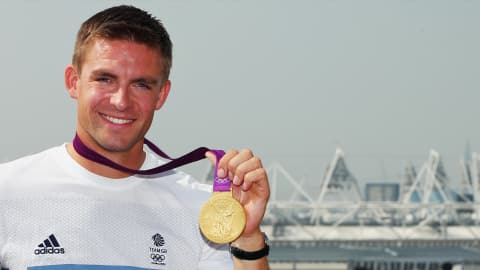 Le triple champion olympique Pete Reed annonce sa retraite