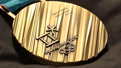 Por que o ouro em PyeongChang pesa mais do que em outros Jogos?