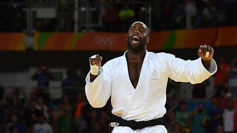 El Mundial de judo está listo para comenzar, pero ¿dónde está Teddy Riner?
